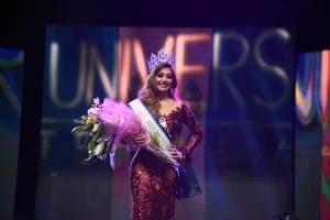Miss Universo Guatemala 2018