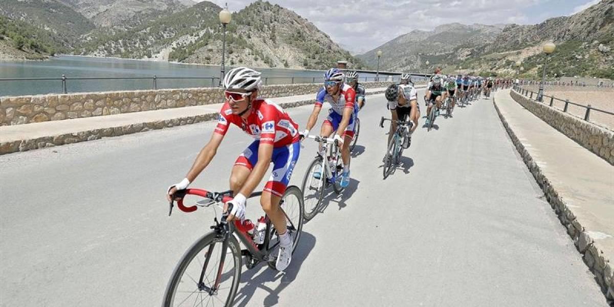 Vuelta a España: el último día para recuperar energías antes de Andorra