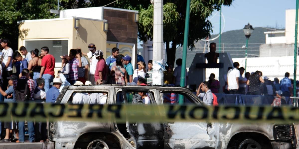 Identifican a responsables de linchamiento en Acatlán de Osorio, Puebla
