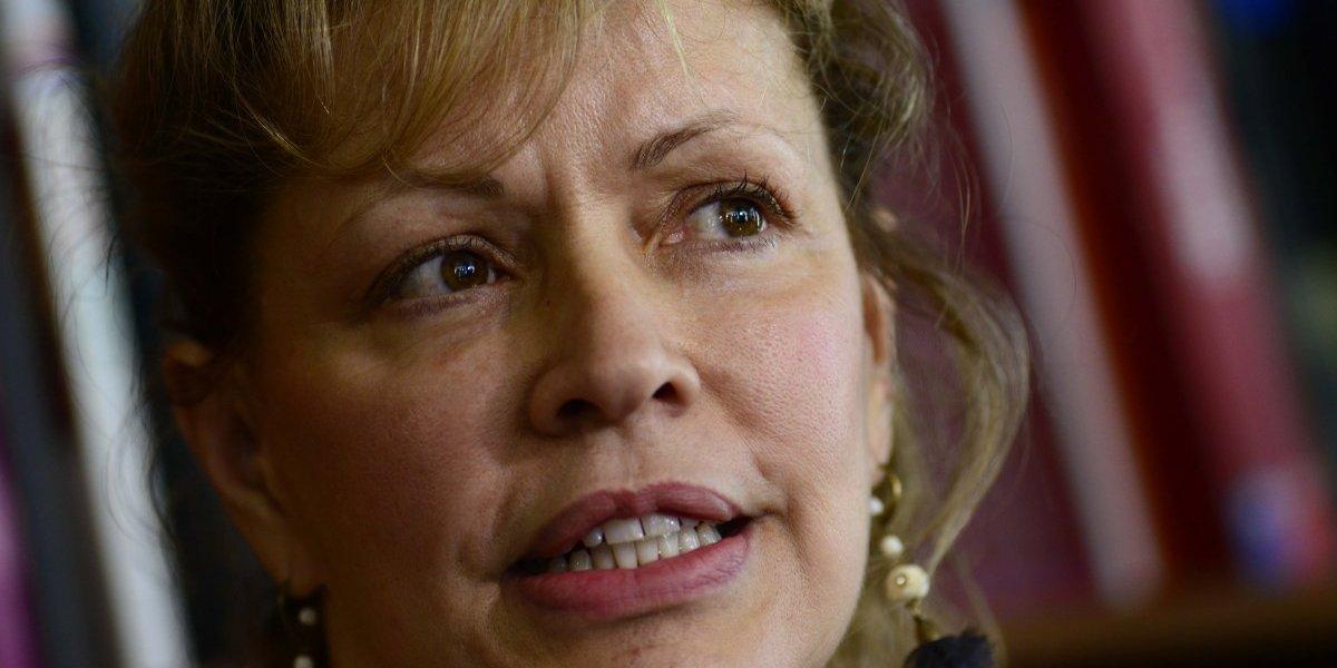 """Catalina Parot, Presidenta del CNTV: """"Hay muchas opiniones que pueden no gustarle a alguien, pero que pertenecen al marco de la libertad de expresión"""""""