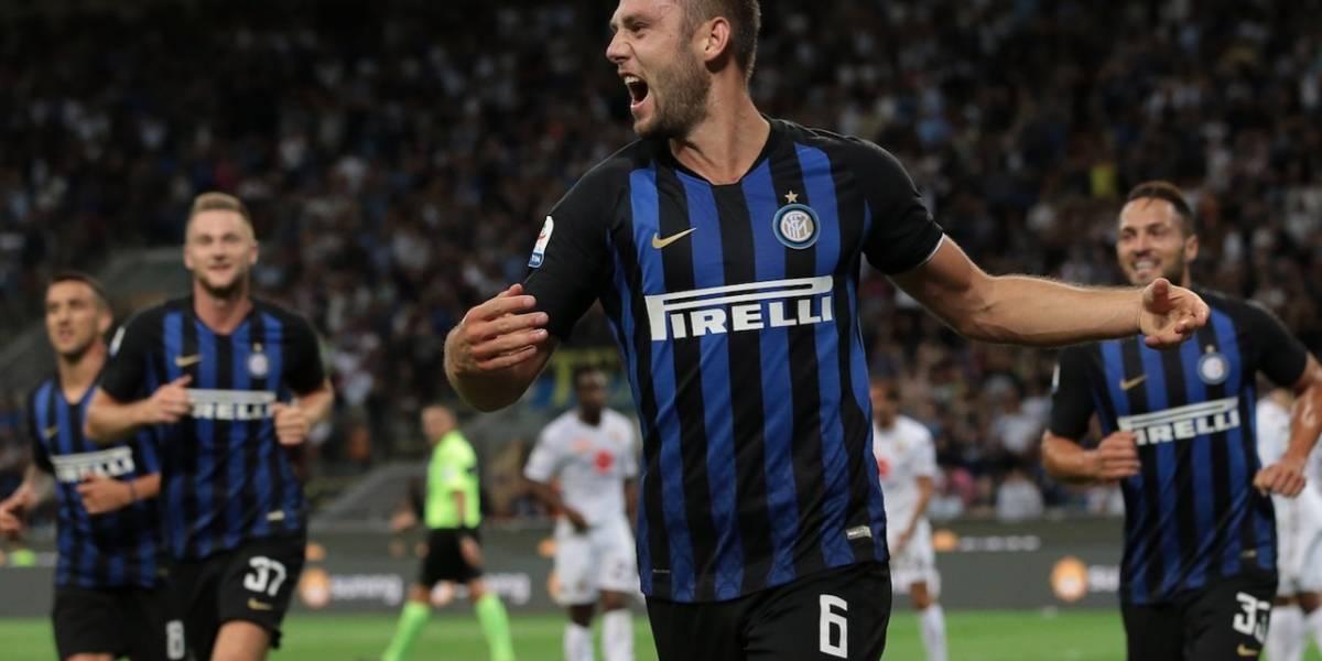 Ante Bologna, Inter de Milán va por su primera victoria de la temporada