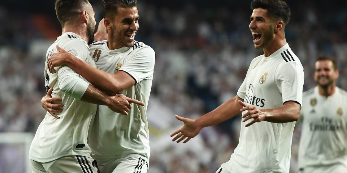 Real Madrid, a no desentonar contra el débil, Leganés