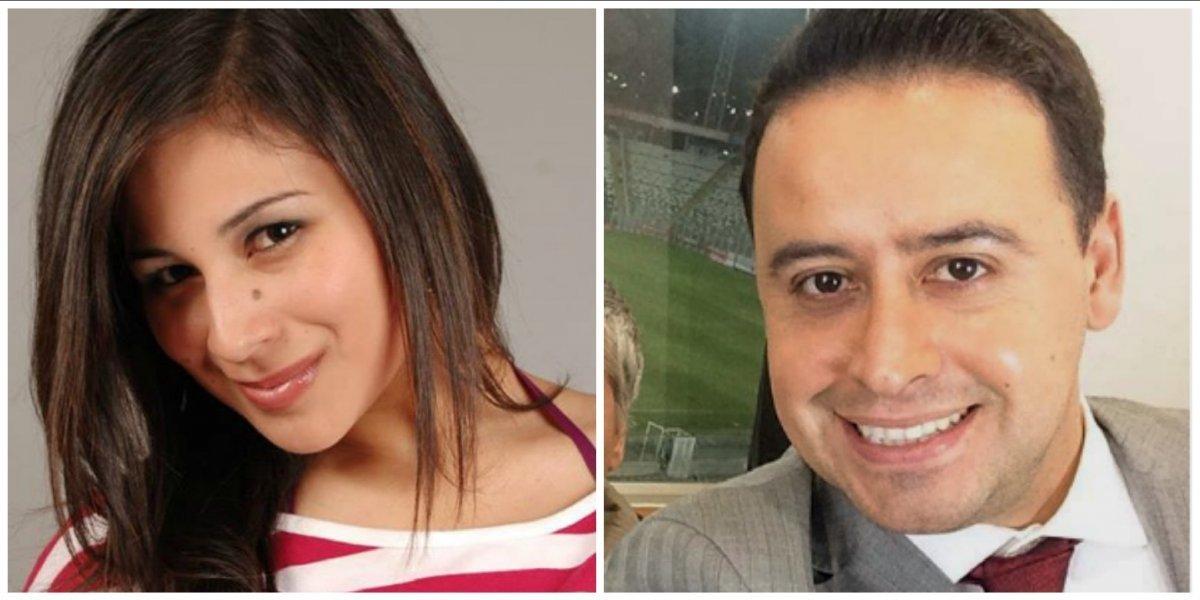 """Rossana Sánchez, esposa del """"Trovador del gol"""": """"Callé mucho tiempo para que él pudiera hacer su trabajo"""""""