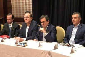 Empresarios mexicanos confían en integración de Canadá al TLCAN