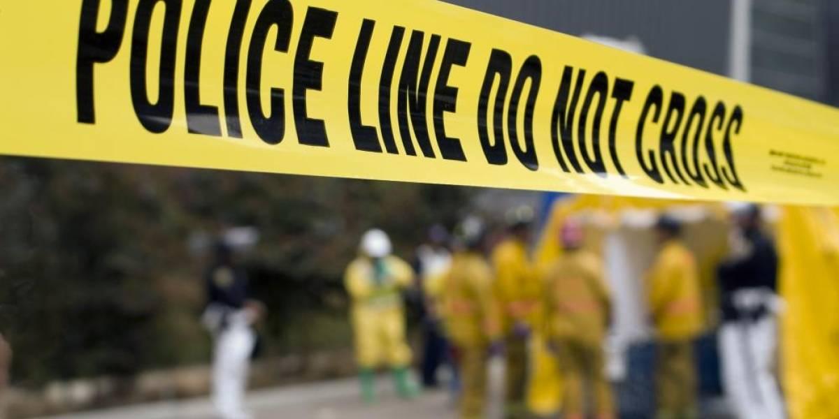 Madre entrega a niño de 13 años acusado de dos asesinatos