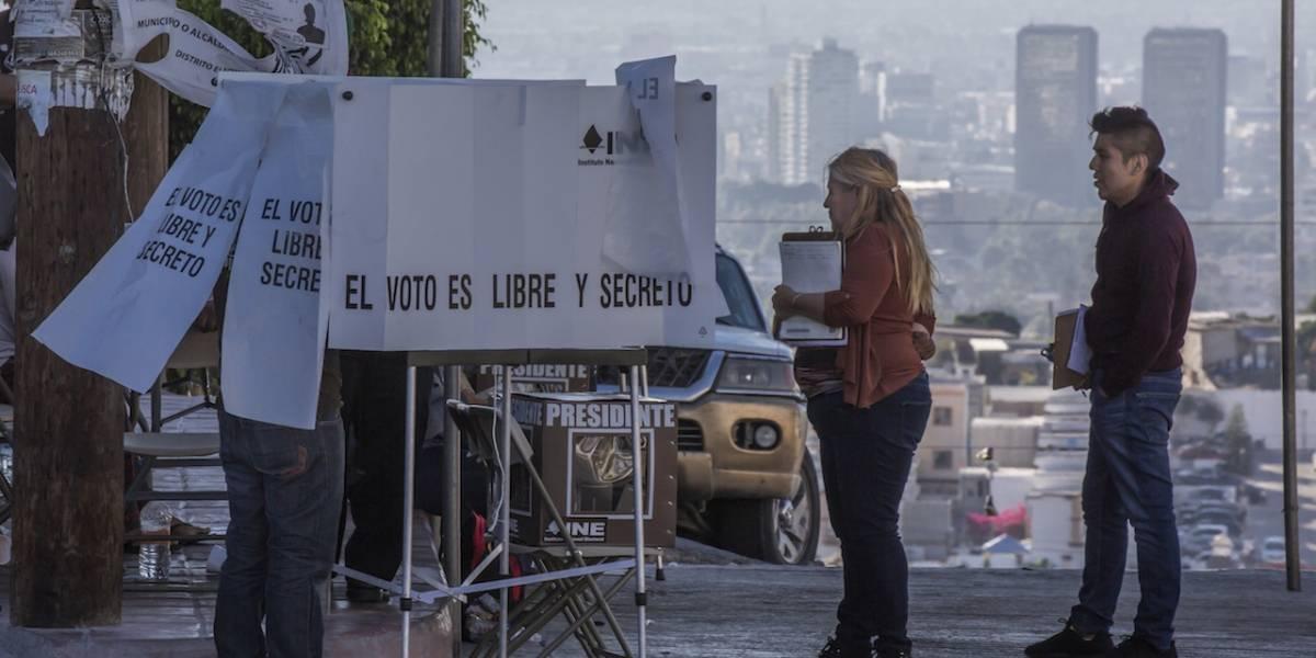 Elecciones 2019: ¿qué se vota en México?
