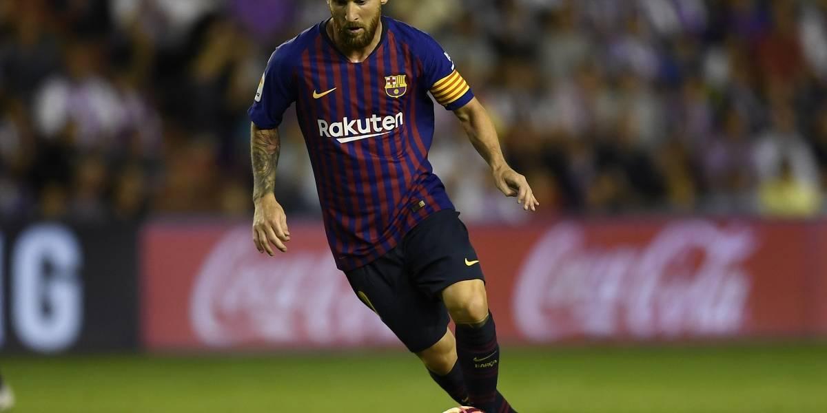 La Liga: onde assistir ao vivo o jogo Barcelona x Huesca
