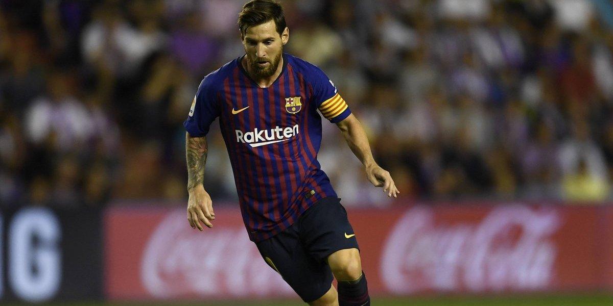 Confira a escalação de Barcelona e Tottenham, confronto da 2ª rodada pela Champions League