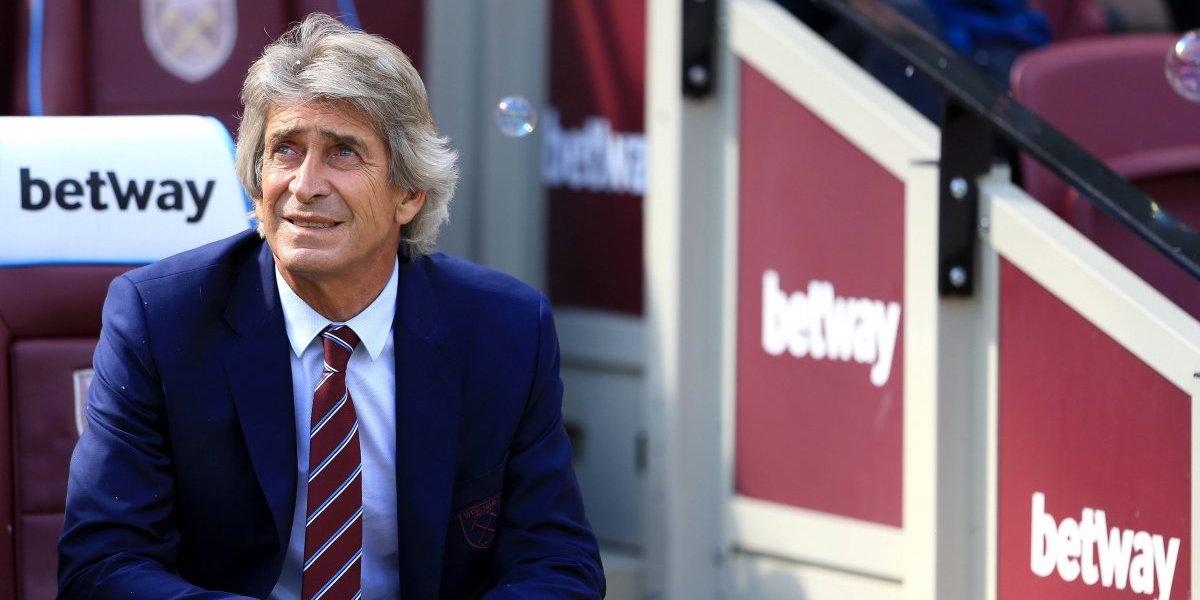"""""""Un club en crisis"""": El West Ham de Pellegrini ya preocupa en Inglaterra"""