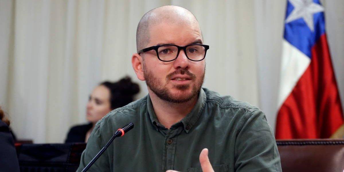 """Giorgio Jackson: """"La oposición debe articularse en la reforma tributaria"""""""