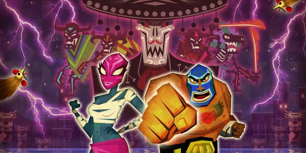 México es el país con más ingresos por videojuegos en Latinoamérica