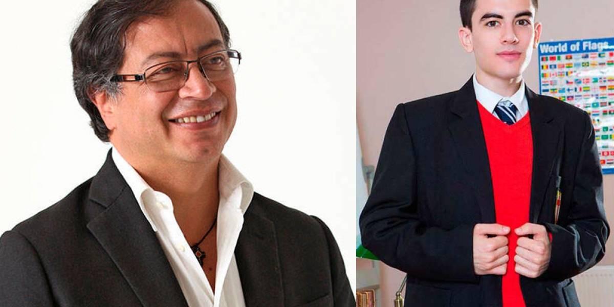 Colombia: Gustavo Petro también fue víctima de las fakenews sobre actores porno