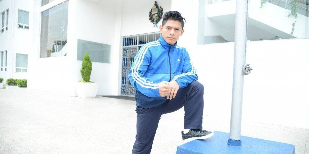 """No te rindas Guate"", Jorge Vega se pronuncia en redes con motivador mensaje"