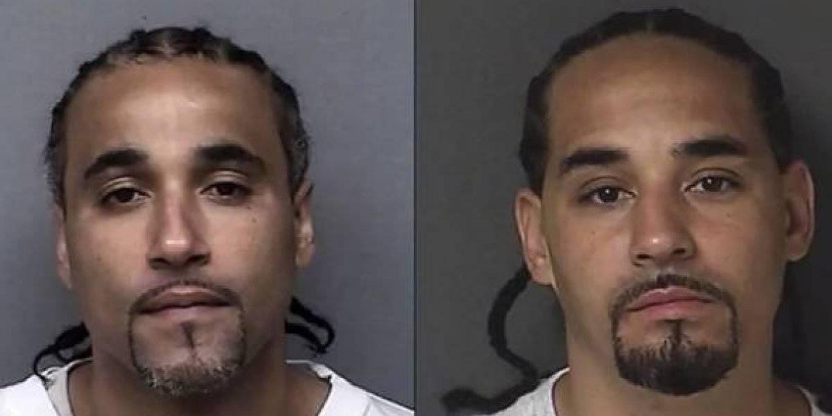 Pasó 17 años en prisión por culpa de su doble