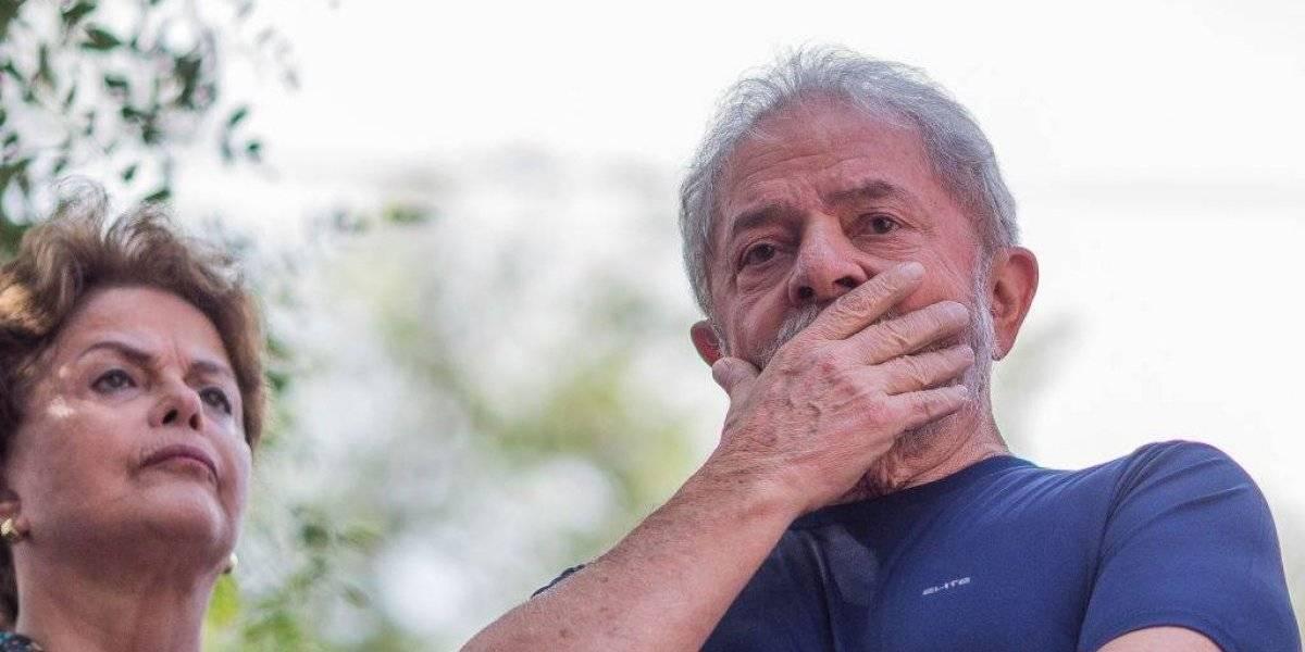 Lula da Silva podría cumplir sentencia por corrupción en su domicilio