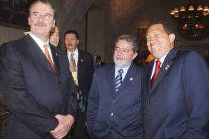 La vida de Lula da Silva en imágenes