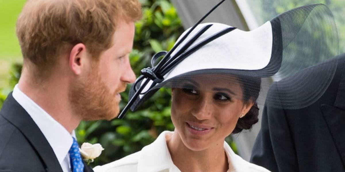 El príncipe Harry evita una antigua tradición real por culpa de Meghan y ¡la familia está furiosa!