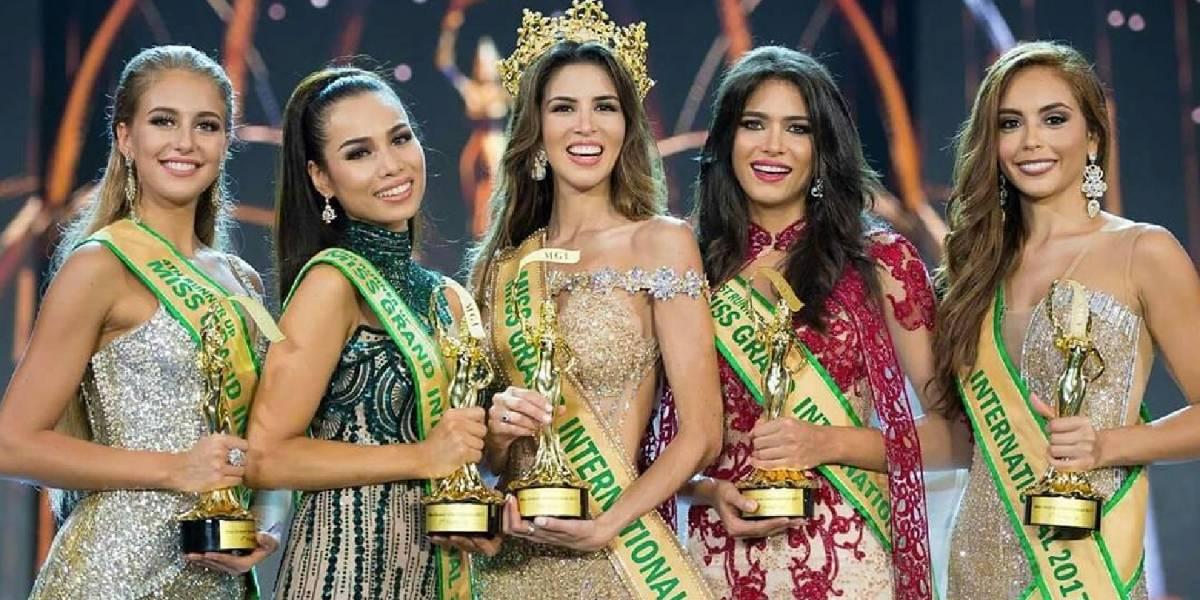 Obligan a reina colombiana a operarse para ir a un concurso y luego no la mandan