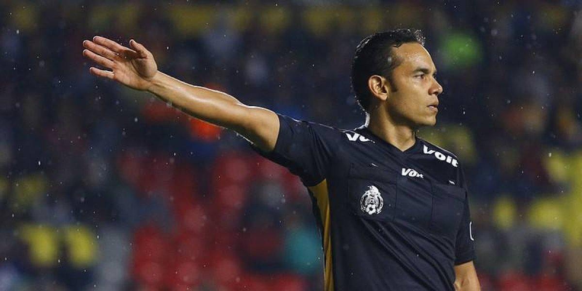 VAR se hace presente en el futbol mexicano