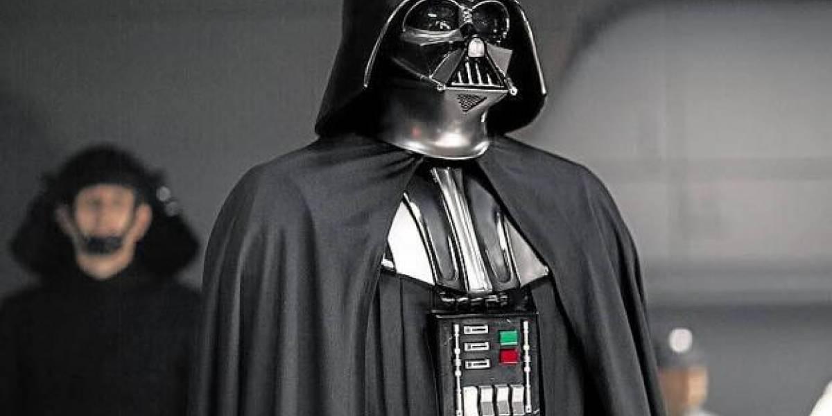 Gran revelación en Star Wars: Ya sabemos el verdadero origen del casco de Darth Vader