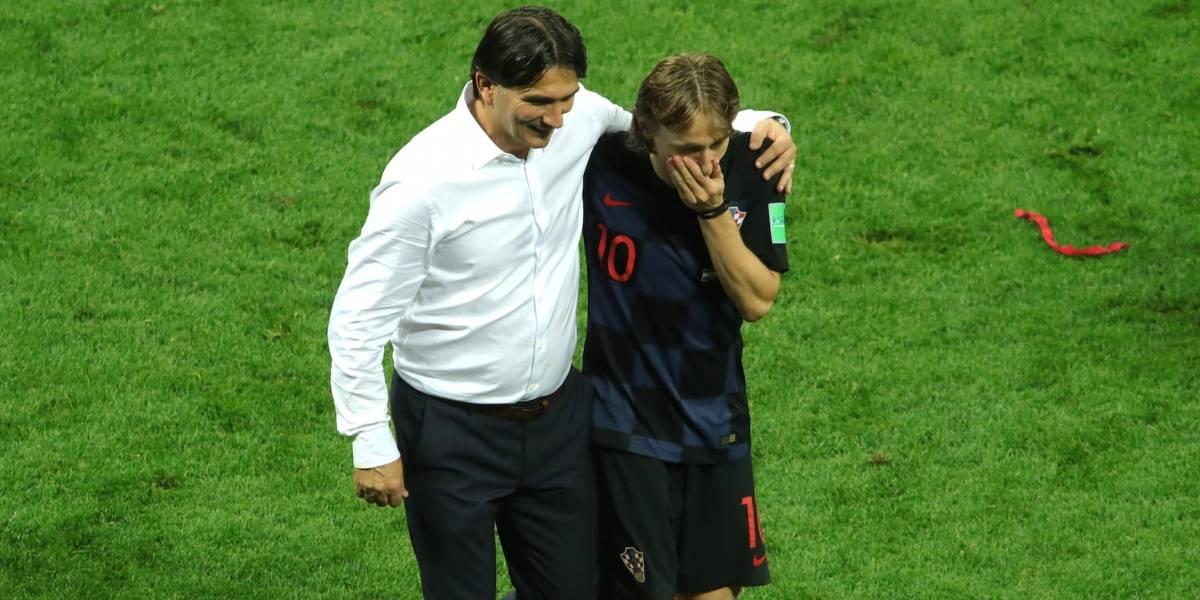DT de Croacia le da con todo a CR7: 'Es un egoísta, no lo quisiera en mi equipo'