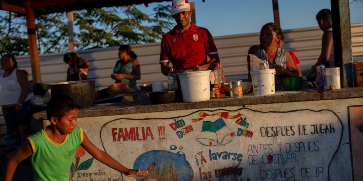 Como países como o Brasil podem se beneficiar da vinda de refugiados