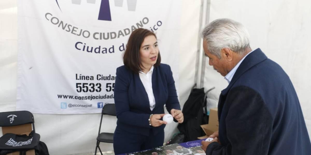 Robo y despojo, principales delitos cometidos contra adultos mayores en la CDMX