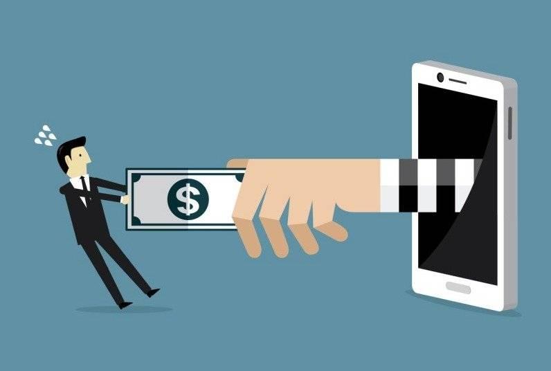 Los defraudadores envían mensajes por correo electrónico para robar datos, identidad financiera y dinero / Getty Images