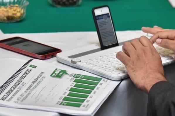 El Buró de Crédito te proporciona un reporte anual gratuito de tu historial crediticio / Cuartoscuro