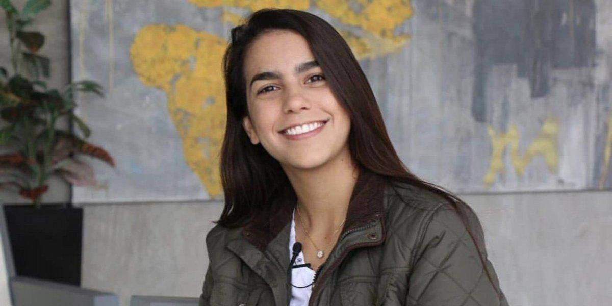 Ana, escapó de la 'pornovenganza' y ganó el Premio de la Juventud