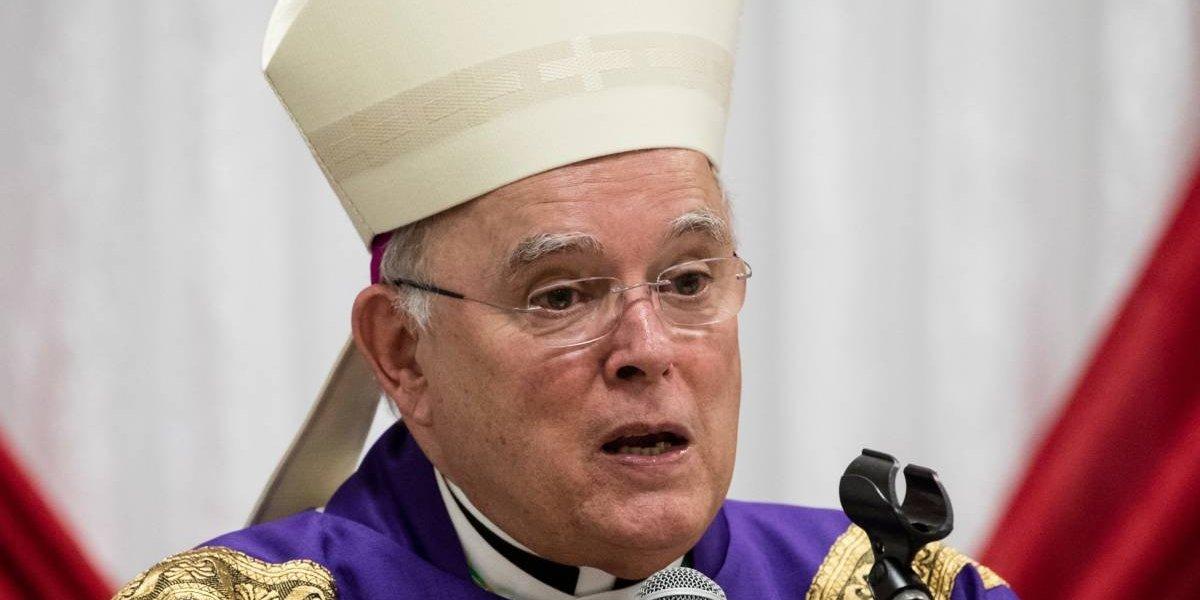 Arzobispo de Filadelfia pide cancelar Sínodo de los Jóvenes por la crisis que vive la iglesia debido a casos de abuso sexual infantil