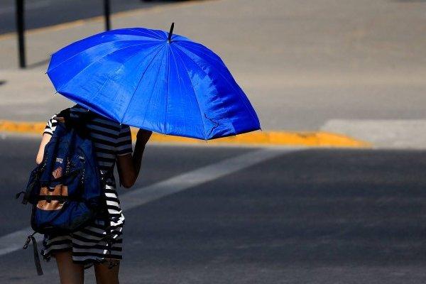 Rarezas del clima: se anuncia ola de calor con mañanas frías