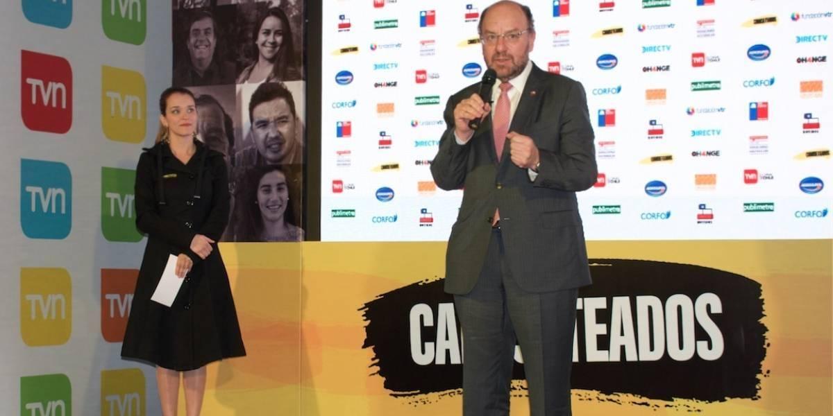Camiseteados eligió a sus finalistas 2018