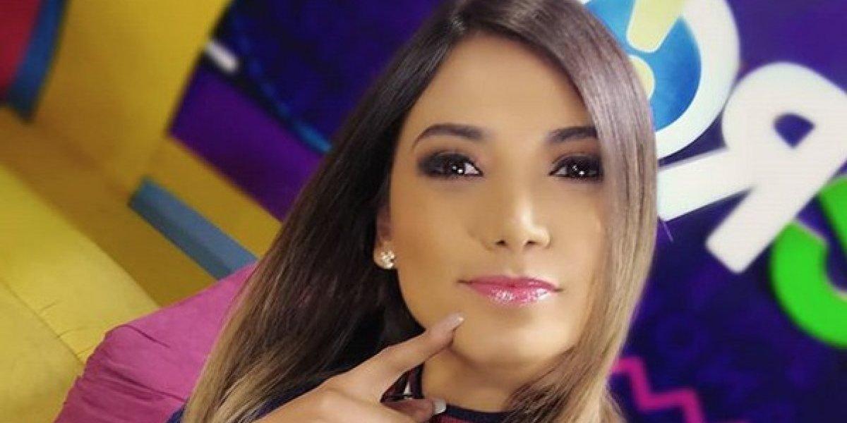 La guatemalteca Gaby Asturias baila otro sexy challenge
