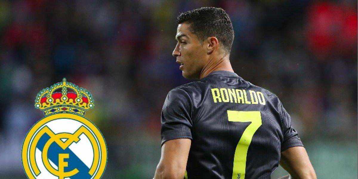 Marco Asensio defendió al Real Madrid tras declaraciones de Cristiano Ronaldo