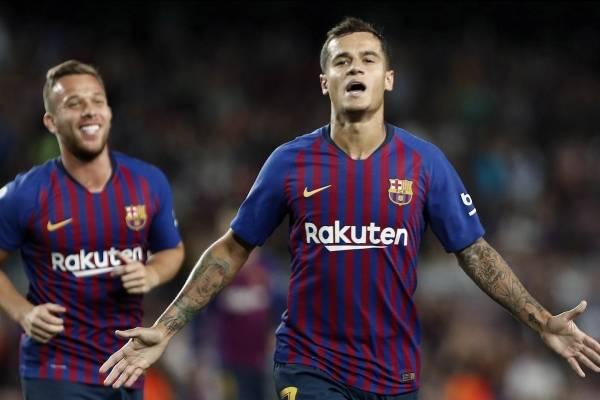 Ver Barcelona VS Huesca EN VIVO ONLINE GRATIS