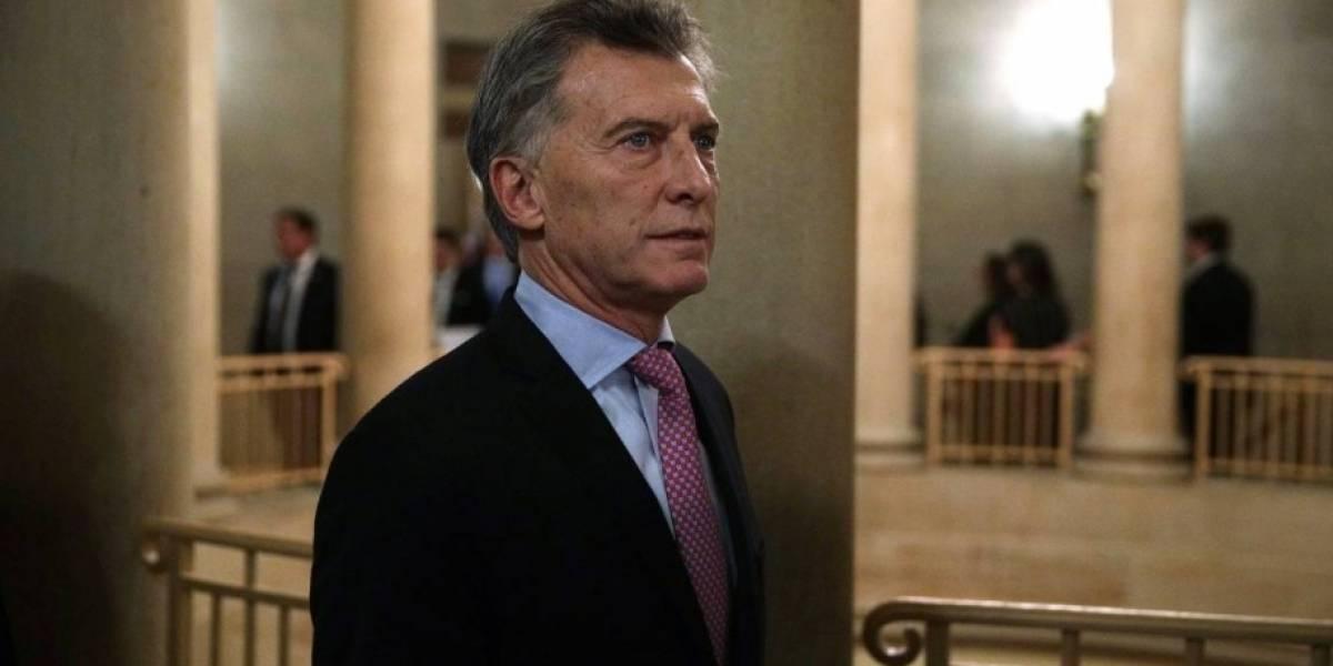 Argentina: En medio de la crisis por el alza del dólar, Macri elimina la mitad de los ministerios y sacaría a sus vicejefes de Gabinete