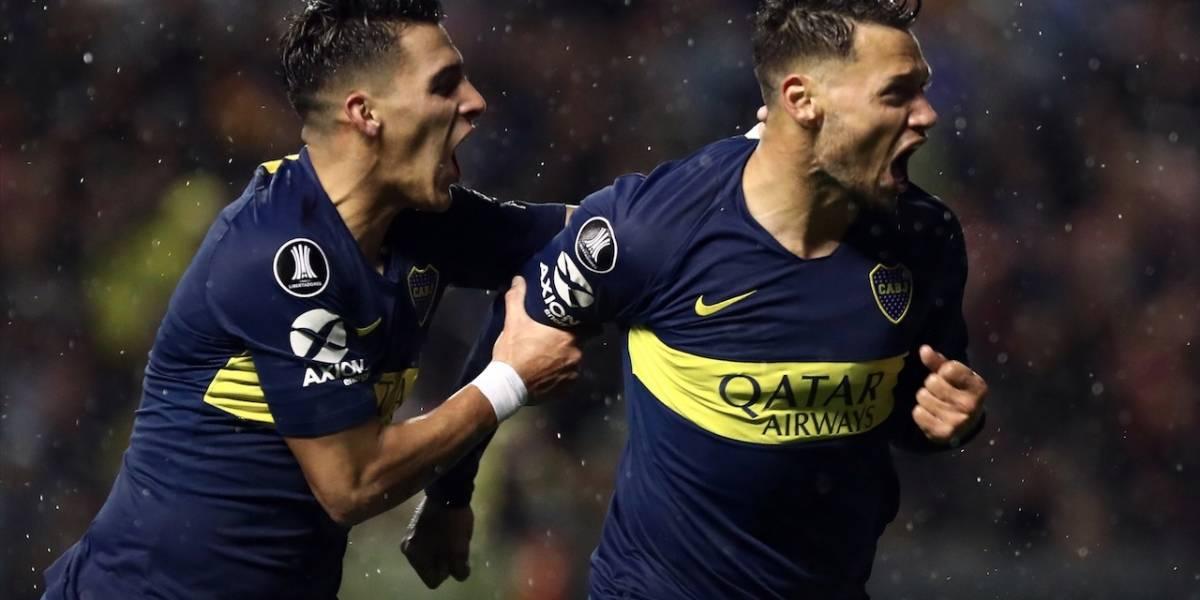 Un Boca Juniors en crisis recibe la visita de Colón de Santa Fe