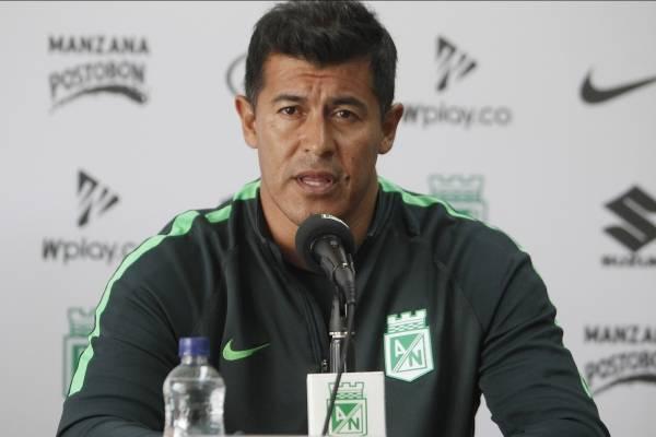 Matías Almeyda es candidato para llegar a Atlético Nacional