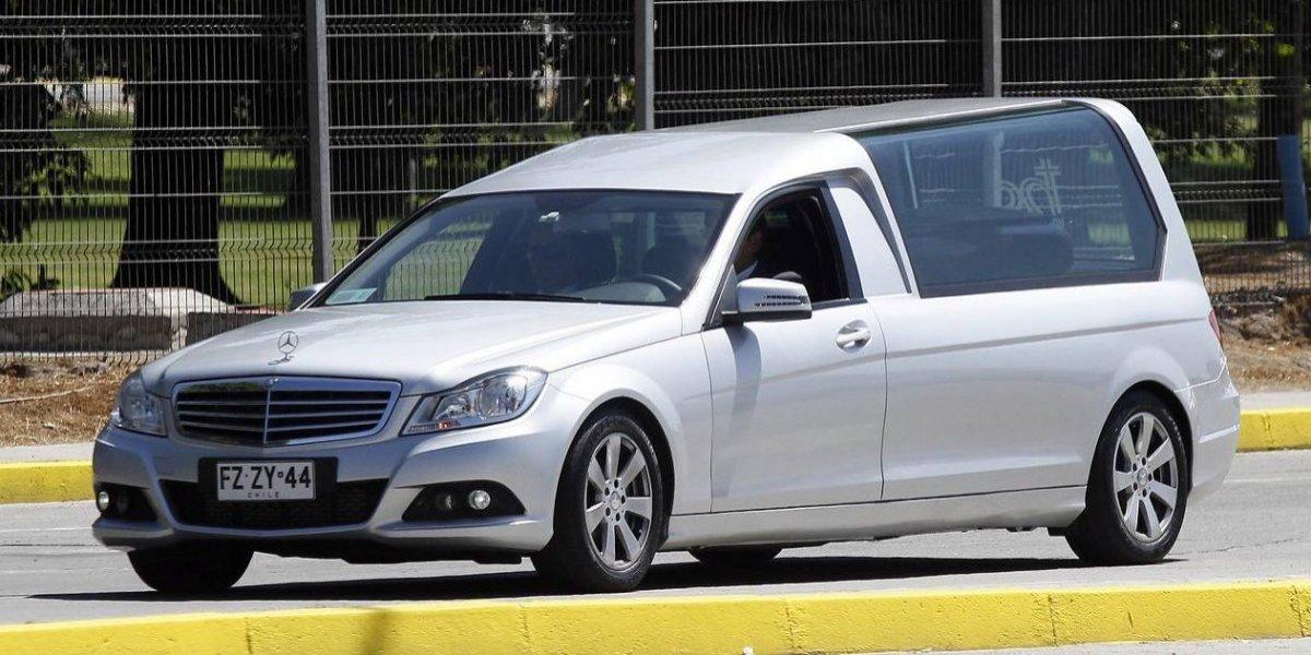 Quadratín: Carroza con cuerpo a bordo fue robada en Guadalajara