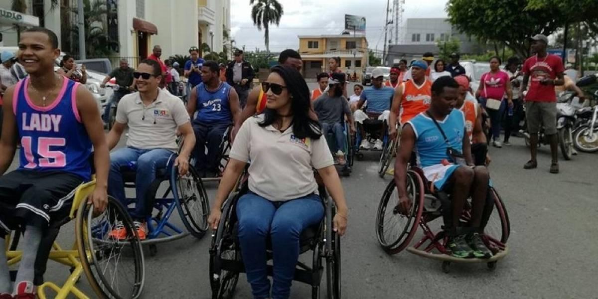 CONADIS junto a ASFL trabaja por la inclusión de las Personas con Discapacidad