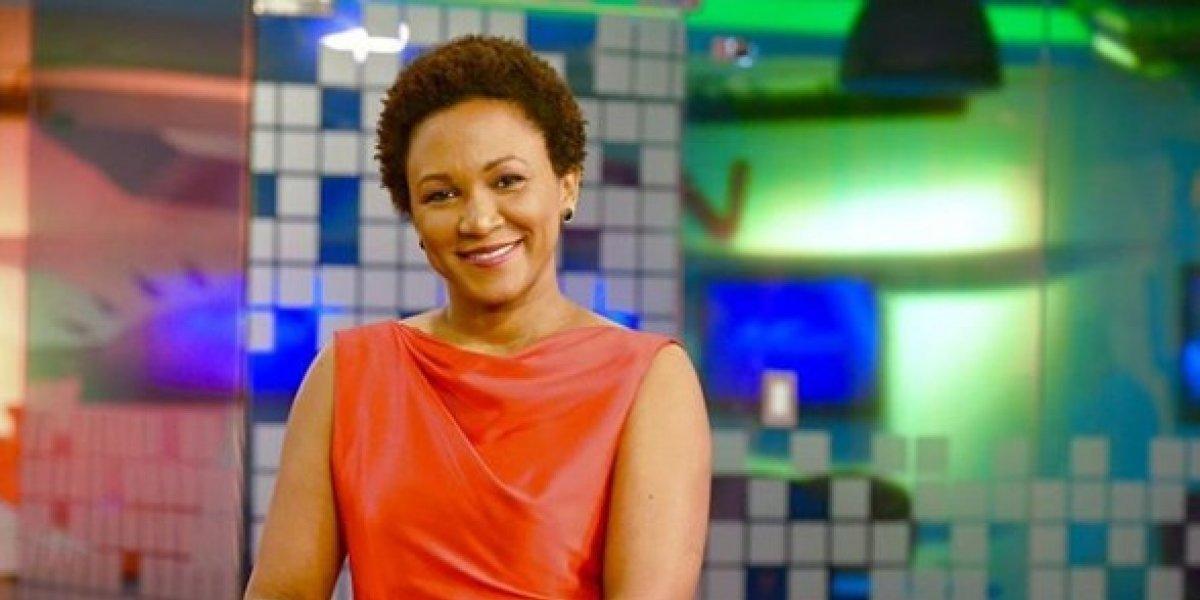 Comunicadora Edith Febles anuncia su regreso a la televisión