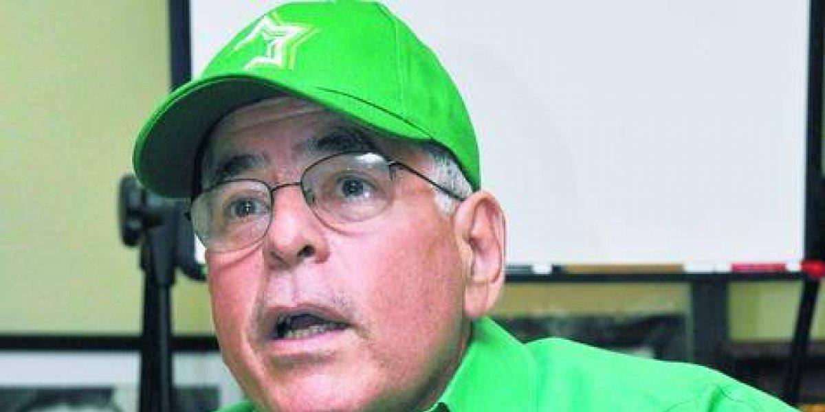 José Mallén Será el Presidente de Honor