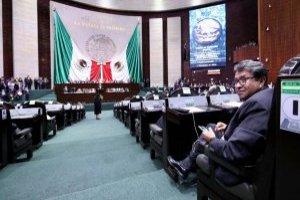 Cambiar formato del informe presidencial no preocupa a Morena
