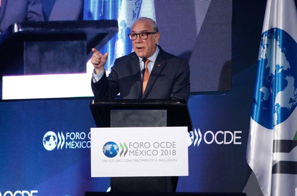 México es el único miembro de la Organización para la Cooperación y el Desarrollo Económicos (OCDE) que experimentó una contracción en su PIB durante el segundo trimestre de 2018 / Cuartoscuro