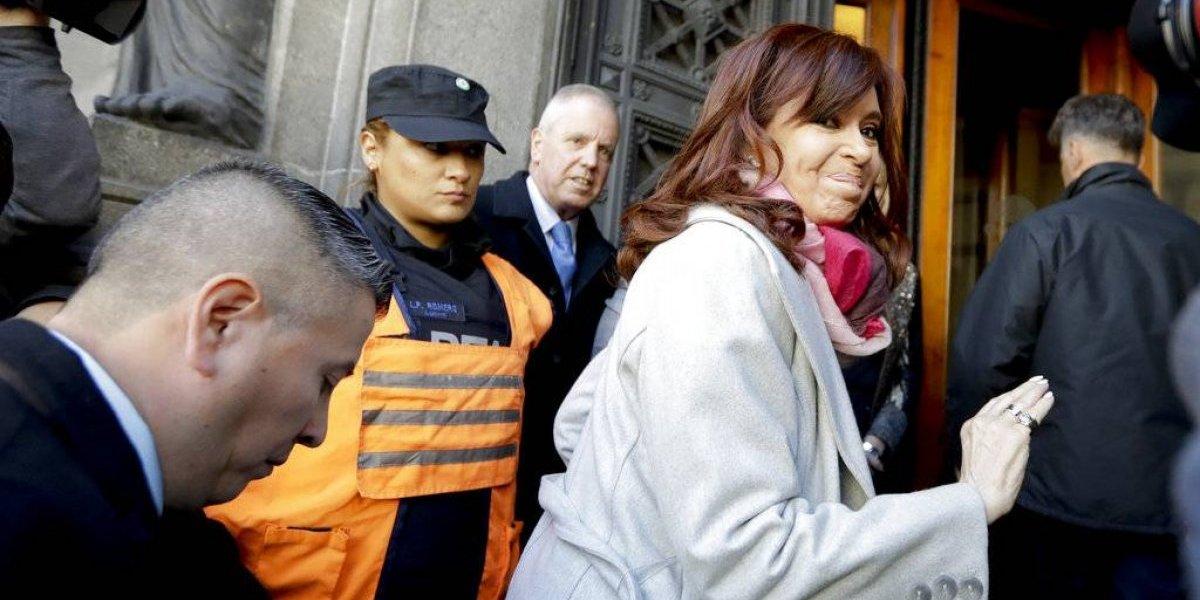 Testimonios clave y escuchas telefónicas: los nuevos antecedentes de la red de corrupción que citan a Cristina K con la justicia
