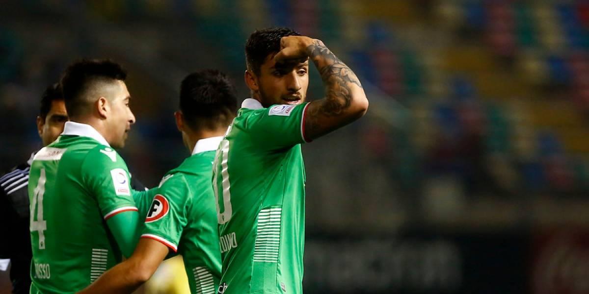 """Ignacio Jeraldino, la gran sorpresa de Rueda para la gira asiática: """"Hernán Crespo me decía que le gustaba cómo jugaba"""""""