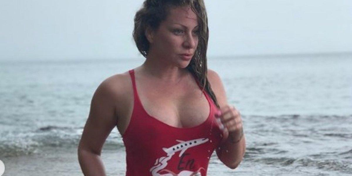 Burbu enciende las redes con sensual vídeo