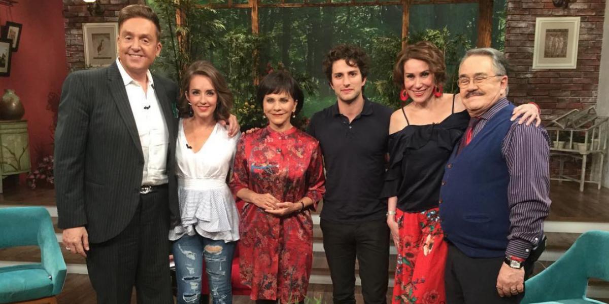 Afirman que Televisa transmitió 'Ventaneando' y nadie se dio cuenta