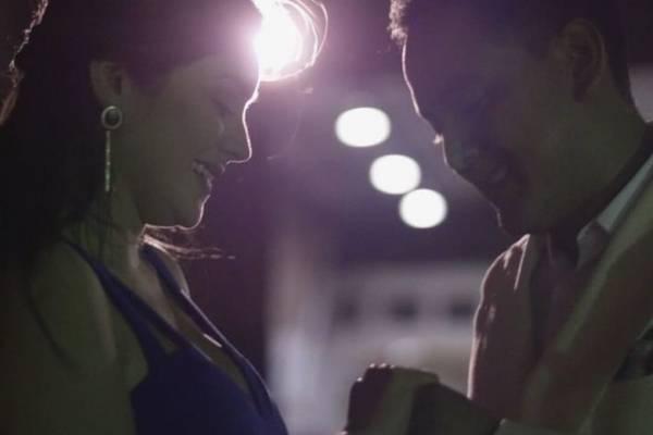VIDEO: Hombre le pide matrimonio a su novia desde las alturas de Guayaquil